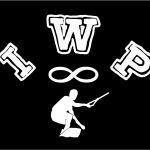 Infinity vandens parkas logo